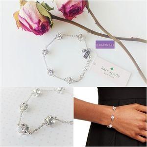🎉KATE SPADE Lady Marmalade Bracelet